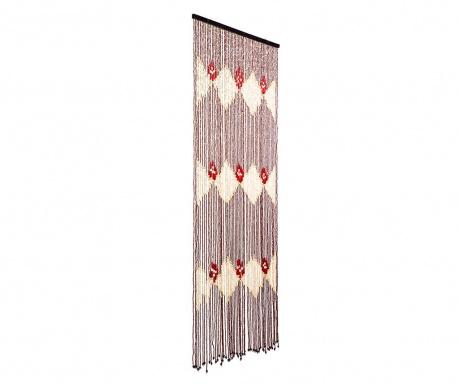 Zavjesa za vrata Tonkin 90x200 cm