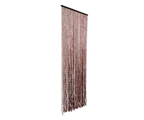 Zavjesa za vrata Burdeos 90x200 cm