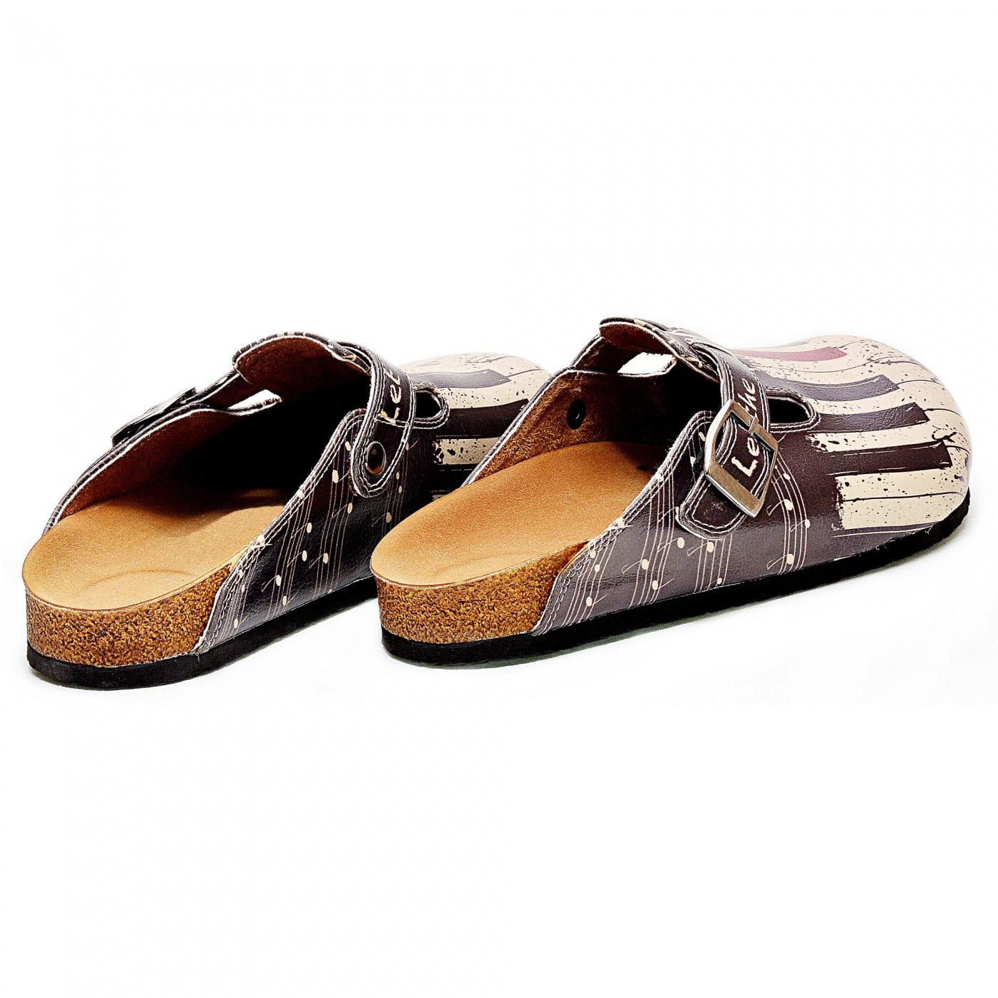 Dámské pantofle Damian 35
