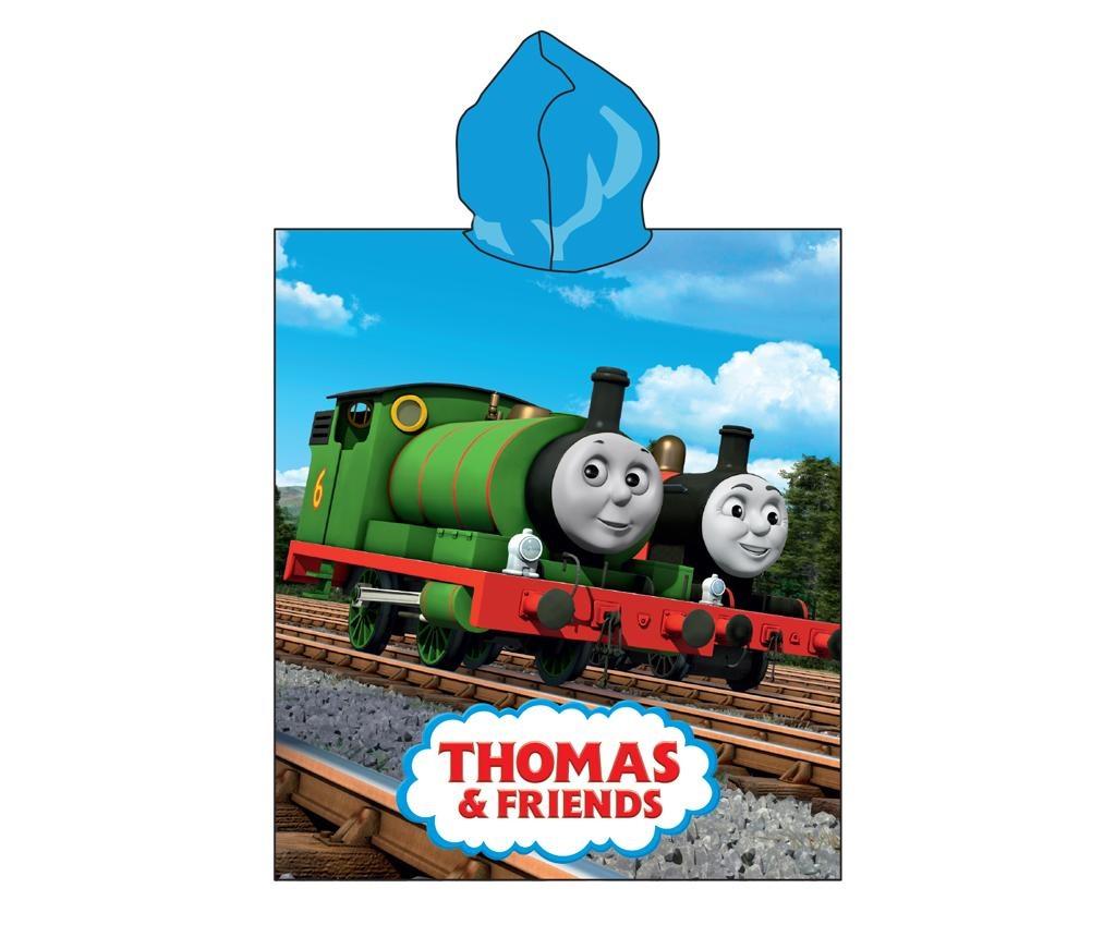 Dječji ručnik pončo Thomas