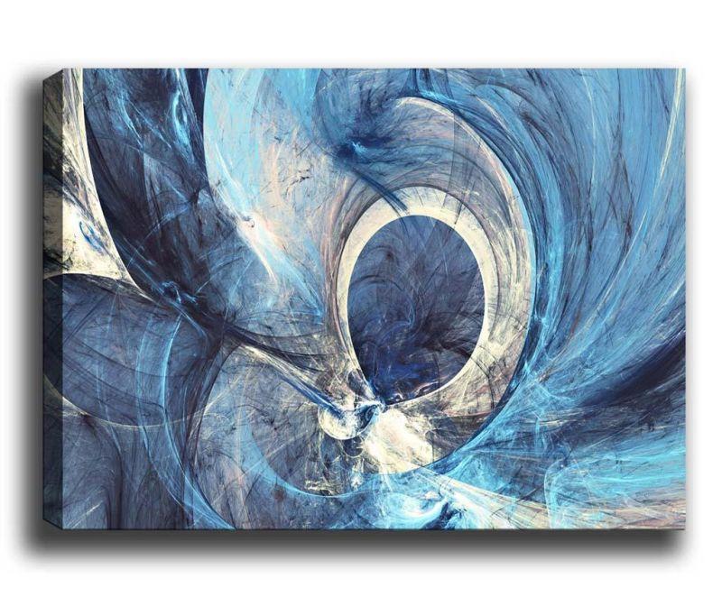Slika Swirl 70x100 cm
