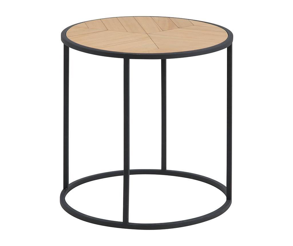 Stolić za kavu Ortiz Round