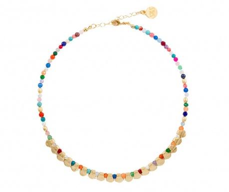 Naszyjnik Mali Multicolor