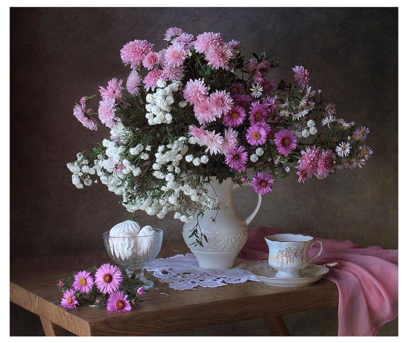 Картина Vase 60x75 см