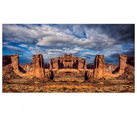 Obraz Nevada 50x100 cm