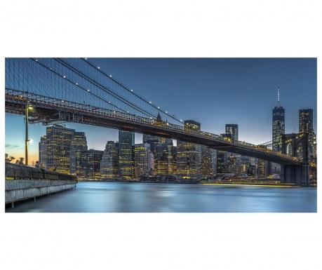 Obraz Bridge 50x100 cm