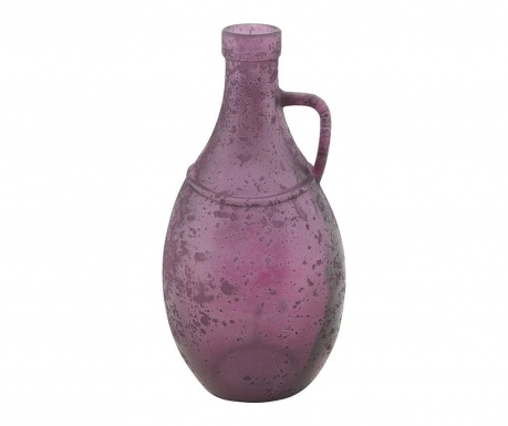 Βάζο Chad Pitcher Purple