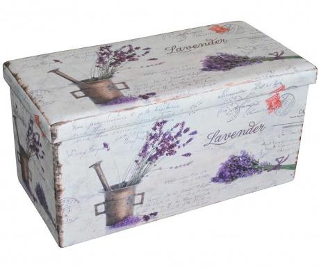 Lavica Romantic Lavender Long