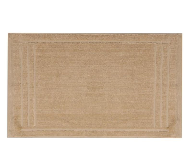 Imagine Beige Fürdőszobai kilépő 50x80 cm