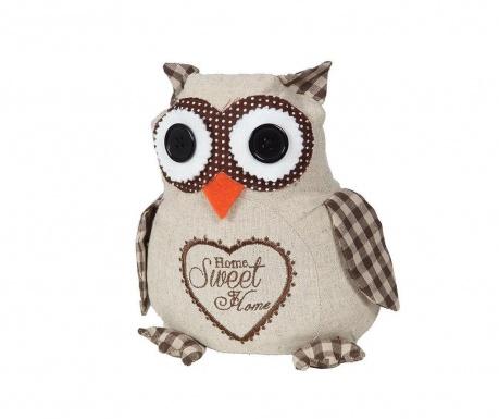 Στοπ πόρτας Owl Sweet Home
