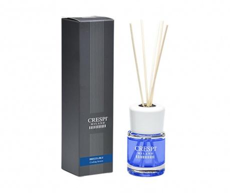 Дифузер с етерични масла и пръчици Brezza Blue