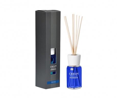 Zestaw dyfuzor z olejkami eterycznymi i patyczki Brezza Blue