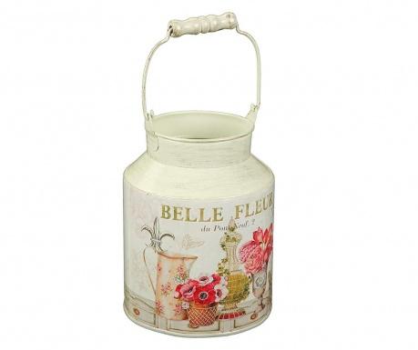 Wazon Belle Fleur Milk