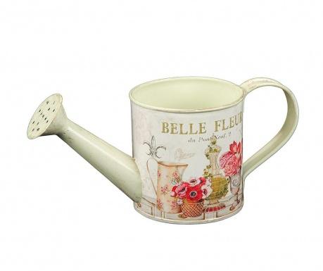 Διακοσμητικό ποτιστήρι Belle Fleur Small Can