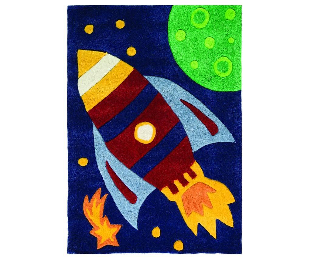 Rocket Multi Szőnyeg 70x100 cm