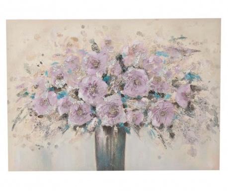 Pink Romance Festmény 50x70 cm