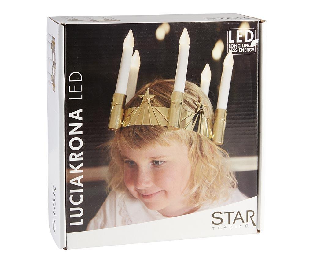 Dječji svjetleći ukras Crown