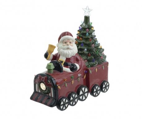 Svetlobna dekoracija Santa's Train