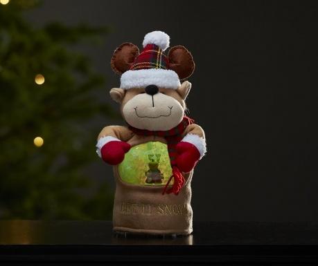 Φωτεινό διακοσμητικό Joylight Reindeer