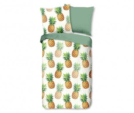 Zestaw na łóżko Single Pineapple