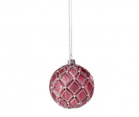 Glob decorativ Safina Special Pink
