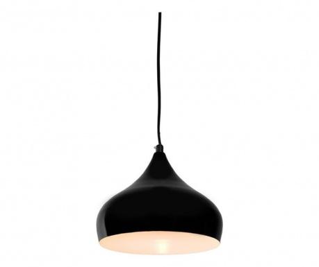 Závesná lampa Bonnie Black