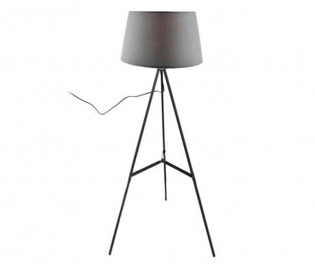 Podlahová lampa Gilda Grey