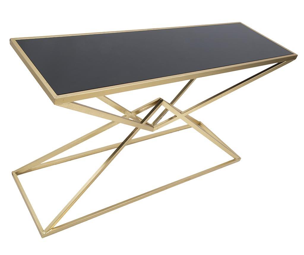 Konzolna miza Claude