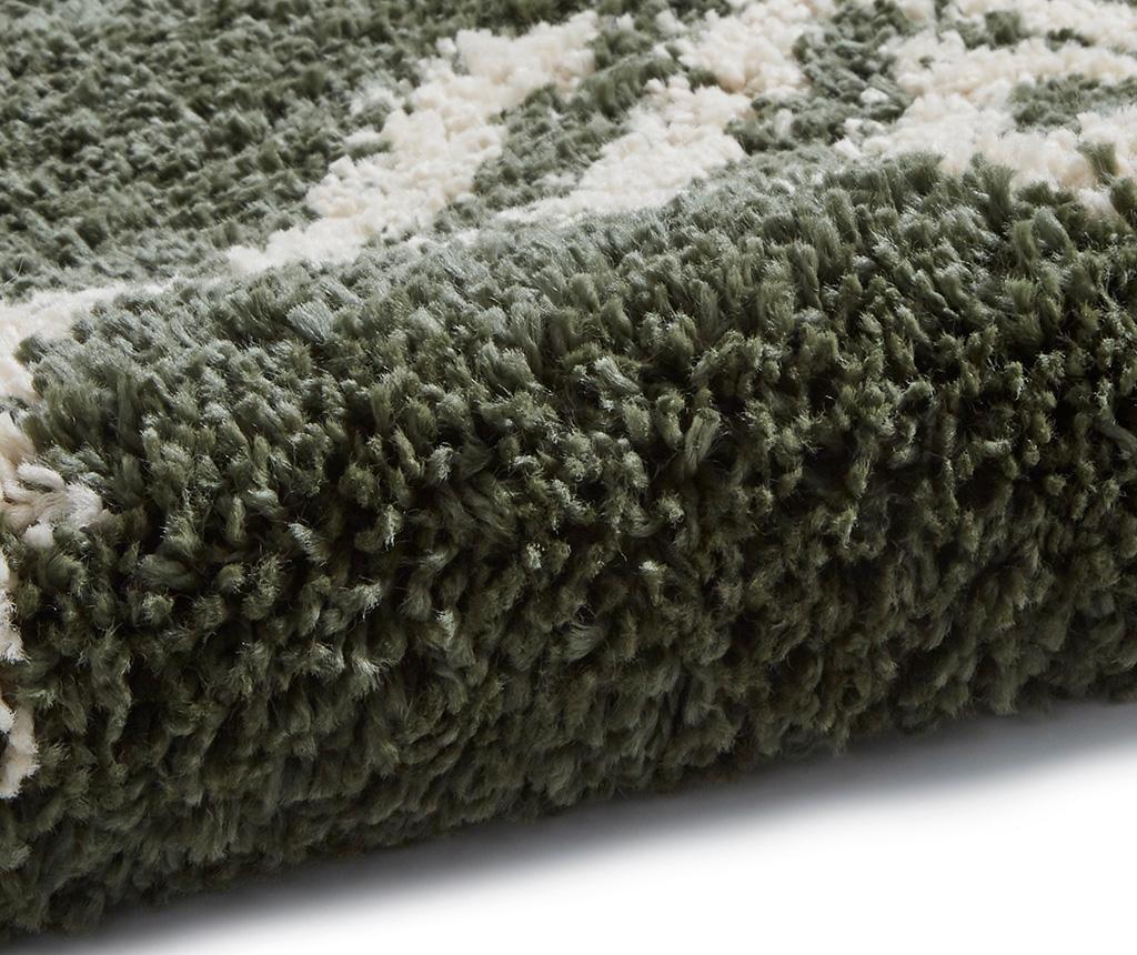 Covor Boho Candy Green 120x170 cm