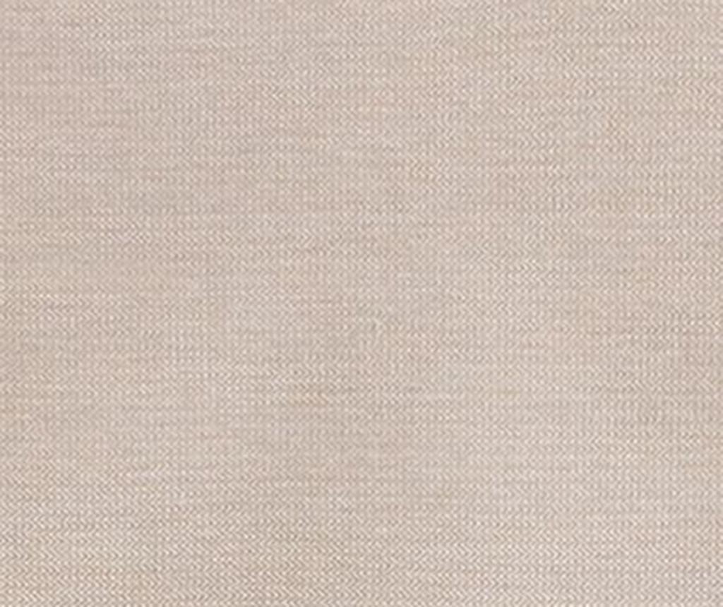 Husa pentru coltar dreapta Constanza Linen 290 cm