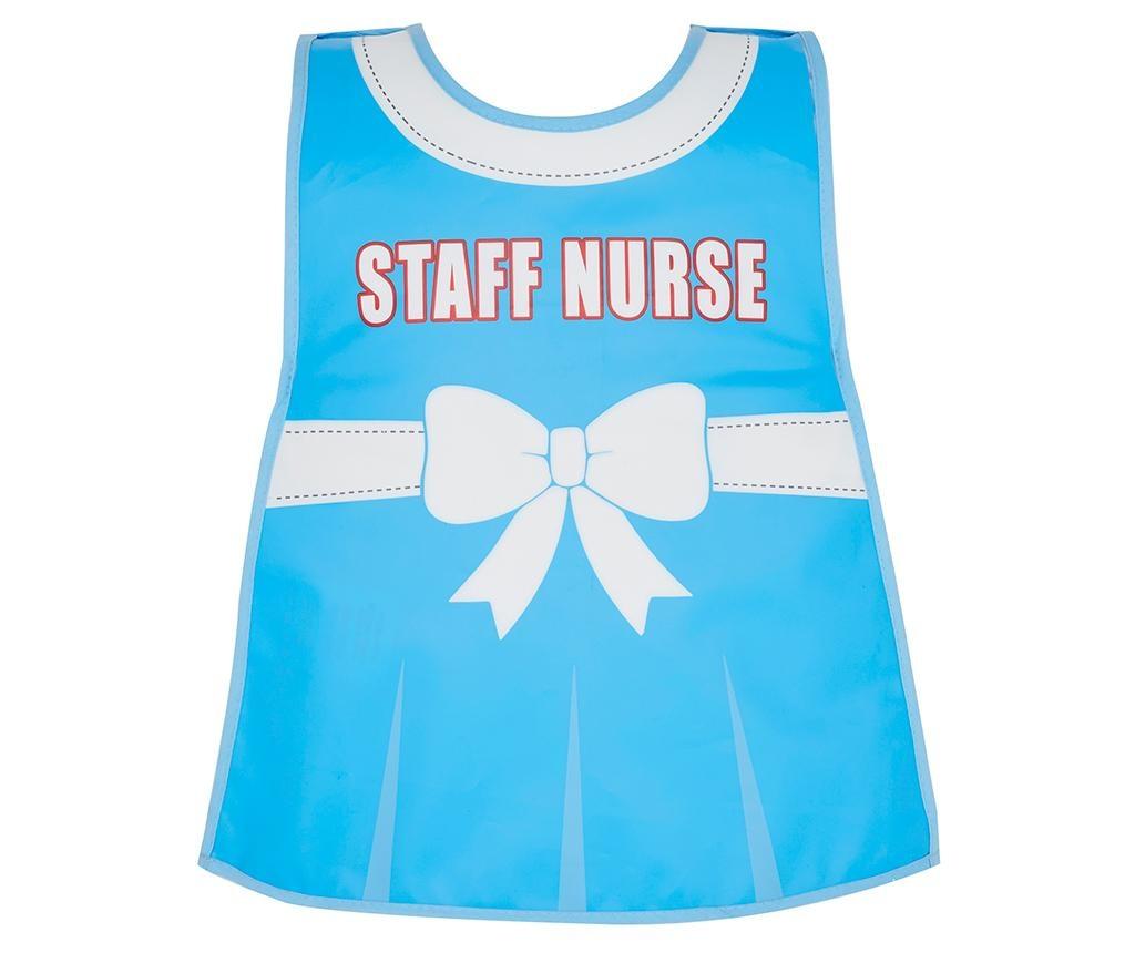 Nurse Szakács tunika gyerekeknek 2-4 év