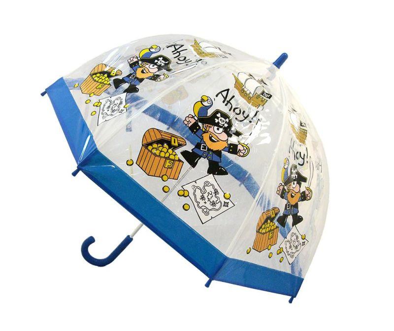 Dětský deštník Pirate