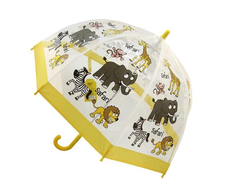 Dětský deštník Safari