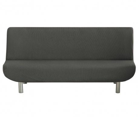 Ελαστικό κάλυμμα καναπέ Ulises Clik Clak Grey