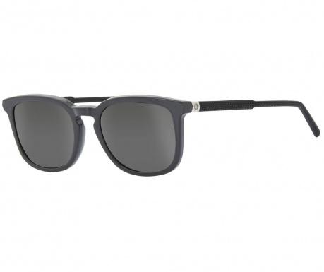 Pánské sluneční brýle Montblanc Regular Black
