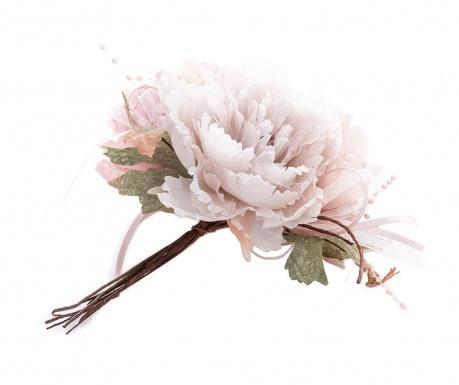 Šopek iz umetnega cvetja Tela