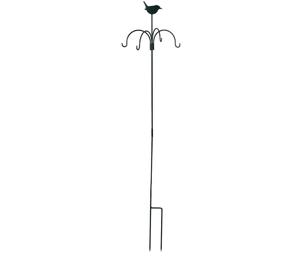 Stojalo za ptičjo krmilnico Bird