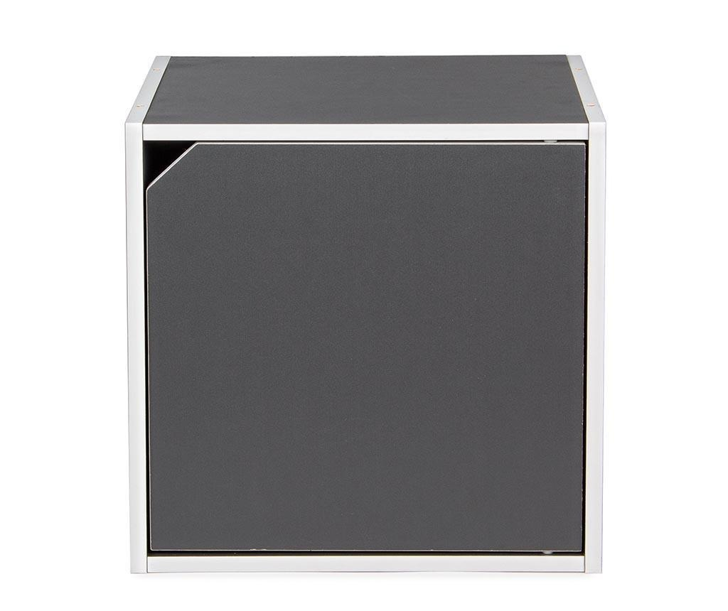Corp modular Cube Door Grey