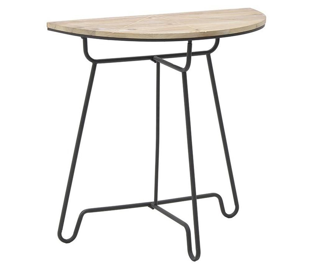Konzolna miza Manuel