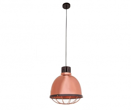 Lampa sufitowa Copper
