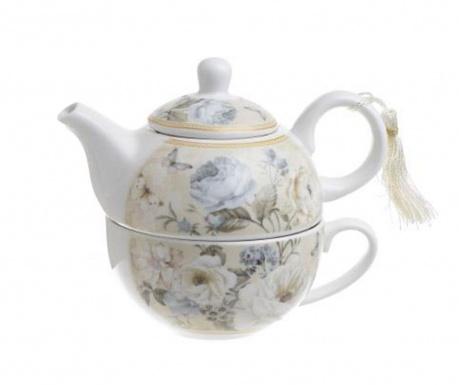 Set čajnik sa šalicom Efren