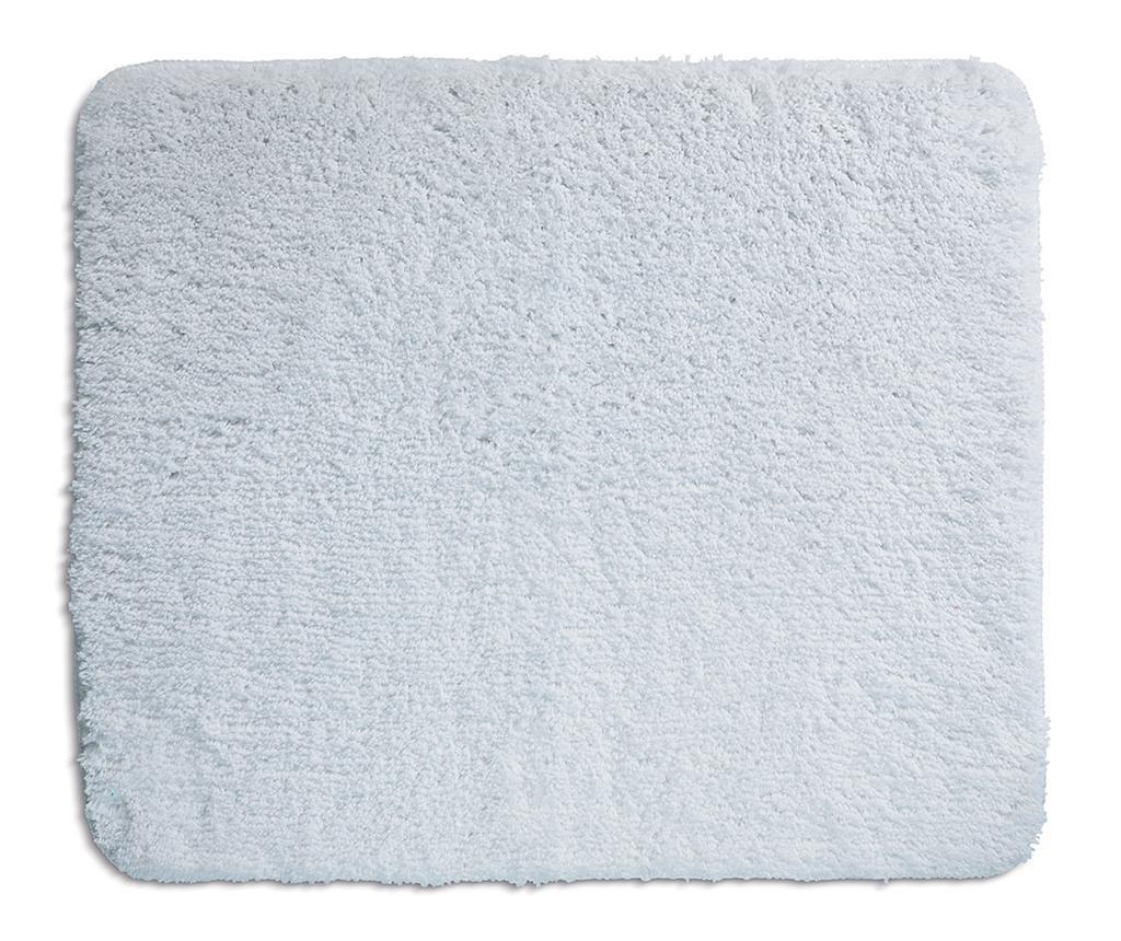 Covoras de baie Livana White 55x65 cm