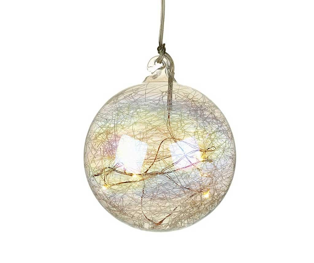 Glob decorativ luminos Warm Light