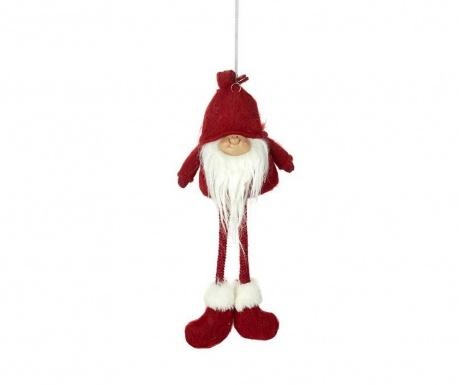 Висяща декорация Lovely Santa