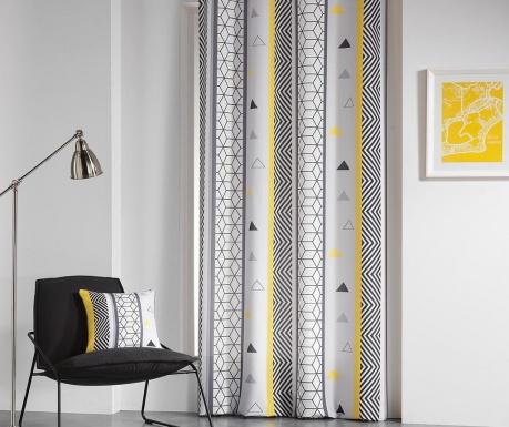 Poduszka dekoracyjna Mixit Yellow 40x40 cm