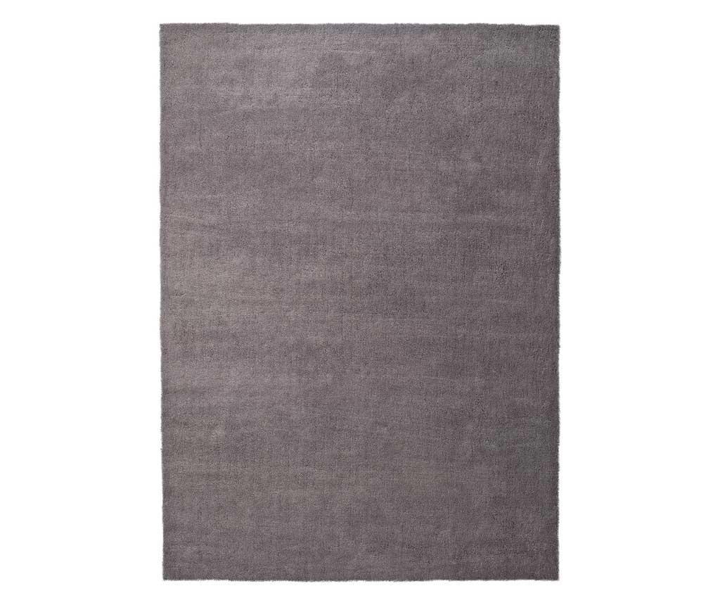 Shanghai Grey Szőnyeg 80x150 cm