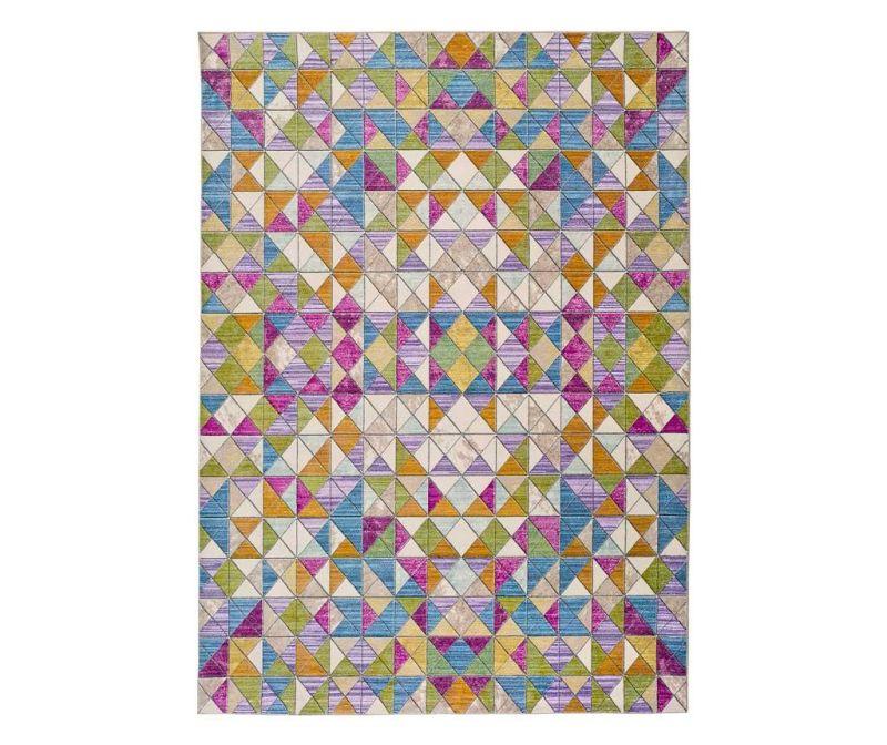 Covor Kiraz Mosaic 133x190 cm