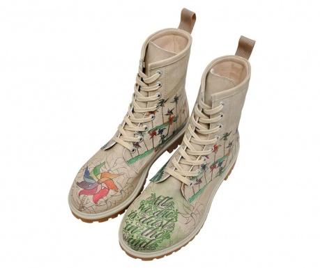 Γυναικείες μπότες Pin Wheel