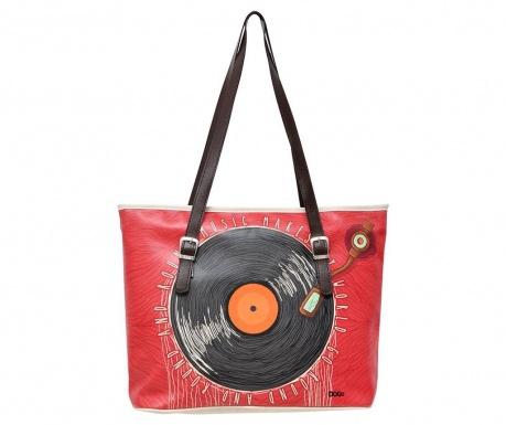 Τσάντα Phonograph