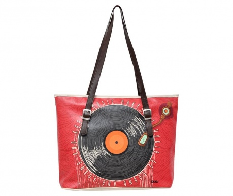 Torebka Phonograph